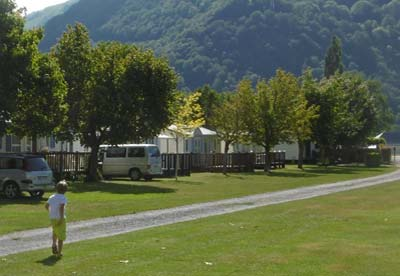 emplacement camping residentiel